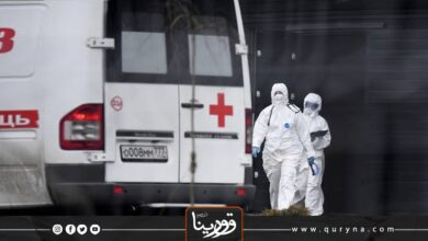 Photo of إصابات كورونا حول العالم تقترب من 61 مليون