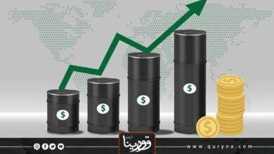 Photo of ارتفاع أسعار النفط بفعل آمال لقاح كورونا