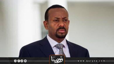 Photo of رئيس الوزراء الإثيوبي يأمر بشن هجوم نهائي على جبهة تيغراي