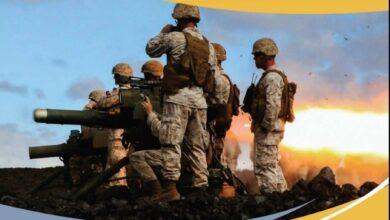 """Photo of """"أثر التدخل العسكري في العلاقات الدولية دراسة العراق وليبيا أنوذجًا""""_ حيدر القريشي"""