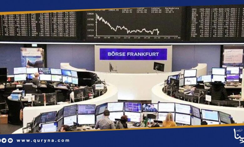 Photo of استقرار الأسهم الأوروبية في ختام التعاملات