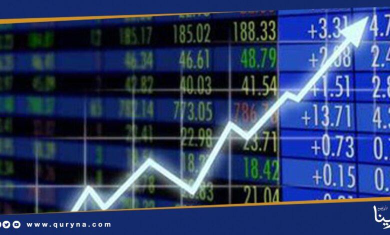 Photo of ارتفاع جماعي للأسهم الأوروبية