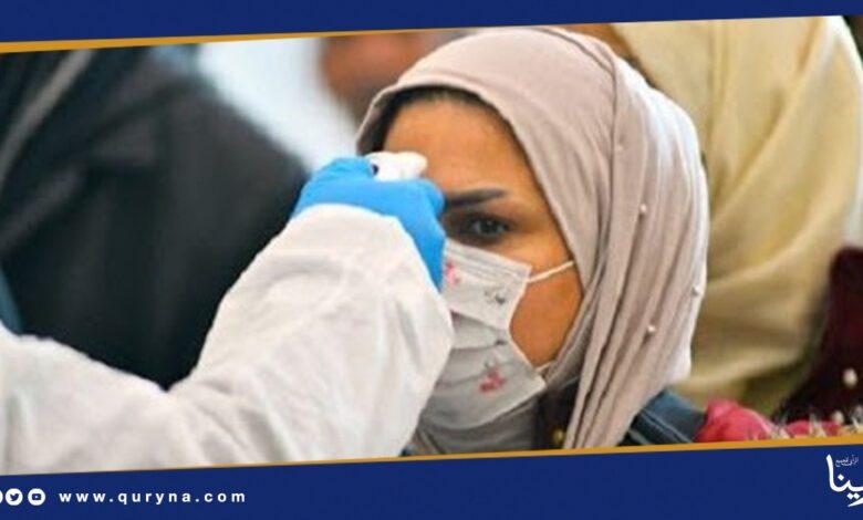 Photo of الأردن يسجل 4469 إصابة جديدة بكورونا