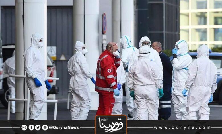 Photo of إيطاليا تسجل 34282 إصابة جديدة بكورونا