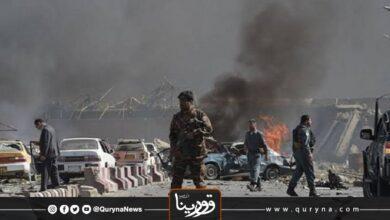 Photo of ارتفاع حصيلة الهجوم الإرهابي بالعاصمة الأفغانية كابول إلى 10 أشخاص