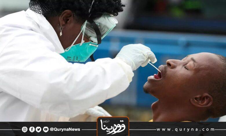 Photo of إفريقيا تتخطي حاجز المليوني إصابة بكورونا