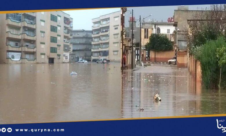Photo of الأرصاد : سقوط أمطار على مناطق الشمال الشرقي