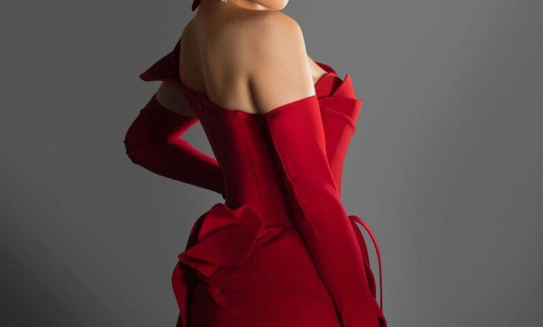 Photo of فستان سهرة جذاب