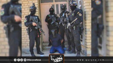 "Photo of القبض على المنسق الإداري لـ""داعش"" بمطار بغداد"
