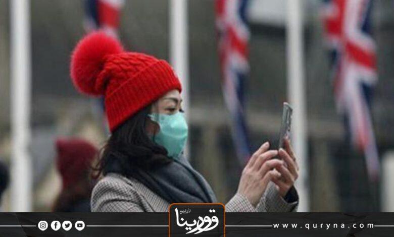 Photo of بريطانيا تكسر حاجز «المليوني إصابة» بفيروس كورونا