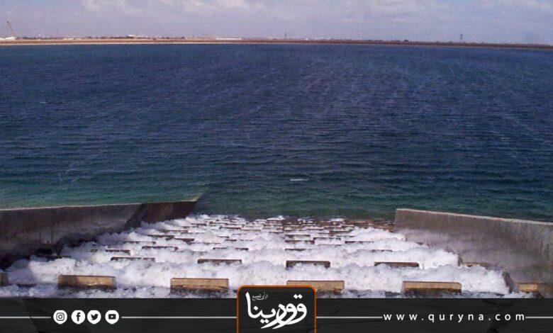 Photo of جهاز النهر الصناعي العظيم يدين الإعتداء على مقتنياته