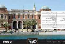 Photo of ليبيا المركزي يعلن ضوابط بيع النقد الأجنبي