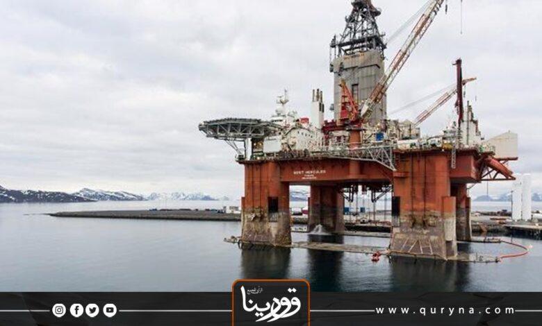 Photo of النفط يقلص خسائره متأثراً بقرار الرئيس الأمريكي