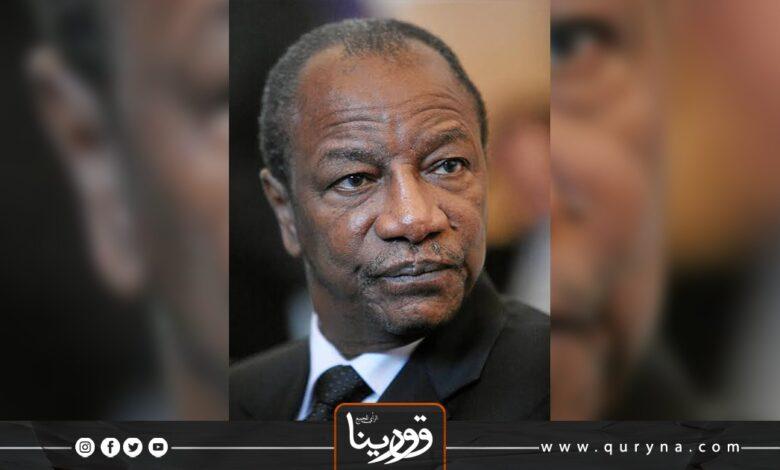 Photo of كوندي : نأمل أن تعود ليبيا آمنة كما كانت في عهد الزعيم معمر القذافي