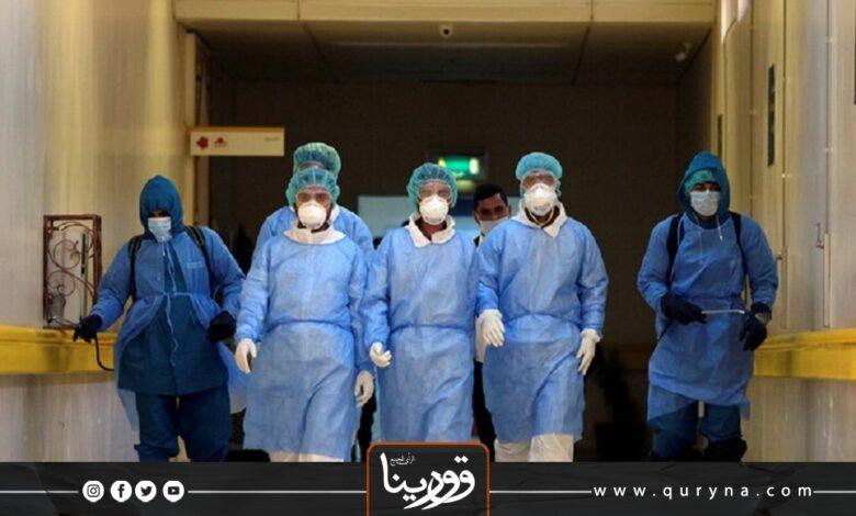 Photo of تسجيل 11 إصابة بفيروس كورونا بطبرق وسبها