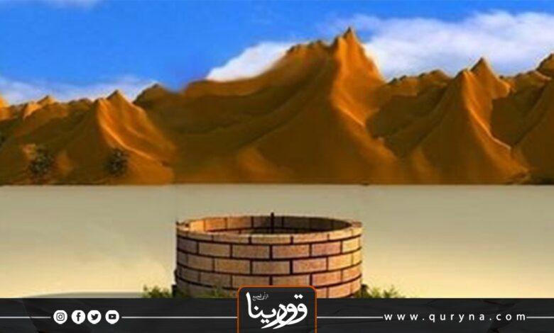 Photo of «بئر رومة»