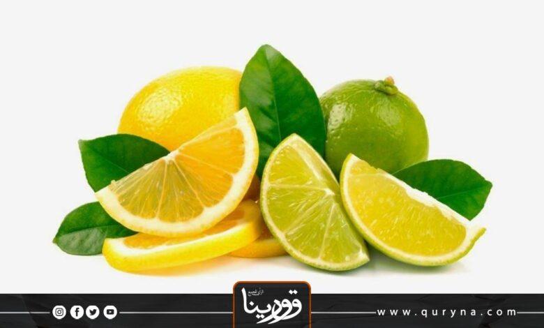 Photo of فوائد الليمون للوقاية من الإنفلونزا