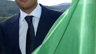 Photo of قائد المصالحة الوطنية د سيف الإسلام القذافي
