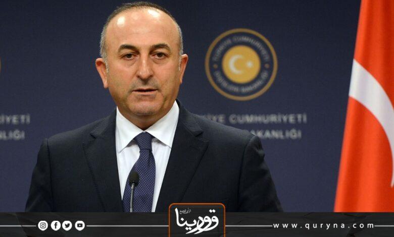 Photo of الخارجية التركية : سنصد أى هجوم يستهدف طرابلس