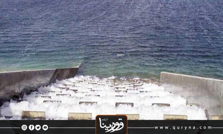 Photo of إدارة جهاز النهر الصناعي العظيم تعلن حلحلة المختنقات