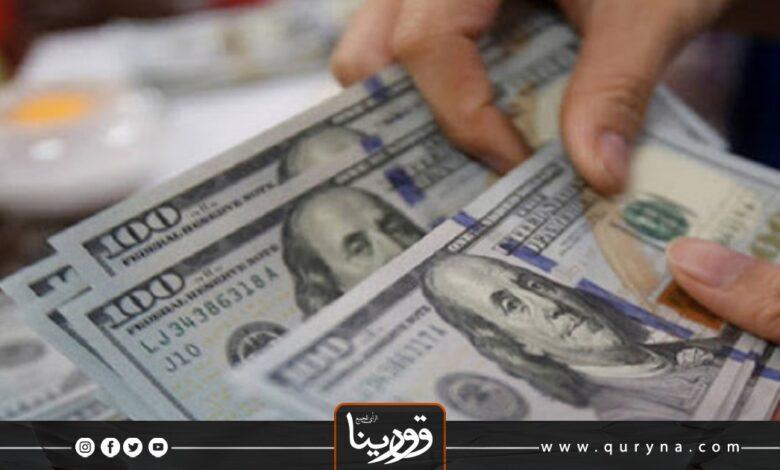 Photo of بيروت : تحذيرات من دولارات مجمدة مصدرها ليبيا