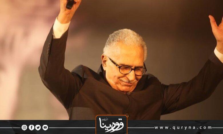 Photo of مهرجان نقابة المهن التمثيلية يكرم نجوم الفن