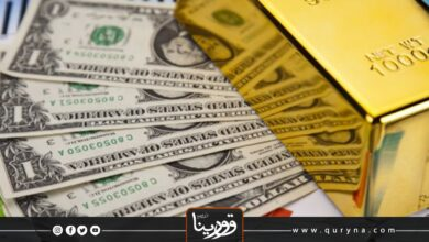 Photo of ارتفاع أسعار الذهب مع قرب إقرار  حزمة التحفيز