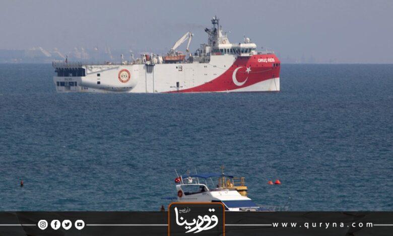 Photo of خوفاً من العقوبات الأوروبية_ مساعي تركية لكسب ود اليونان