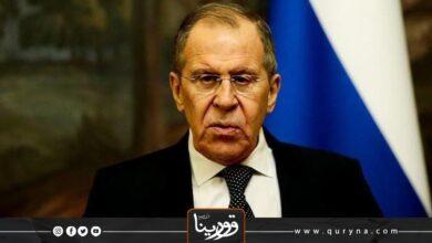Photo of وزير الخارجية الروسي يعلن إصابته بكورونا