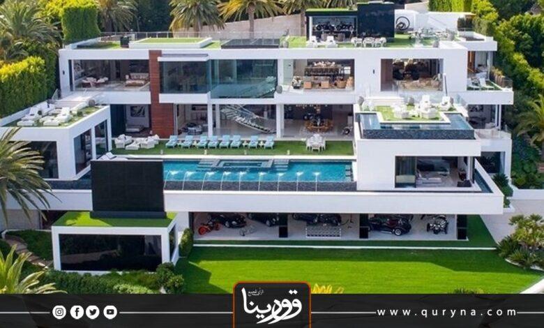 Photo of عرض أغلى منزل في العالم للبيع