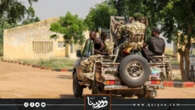 Photo of نيجيريا : مقتل 4 ضباط جراء هجوم مسلح