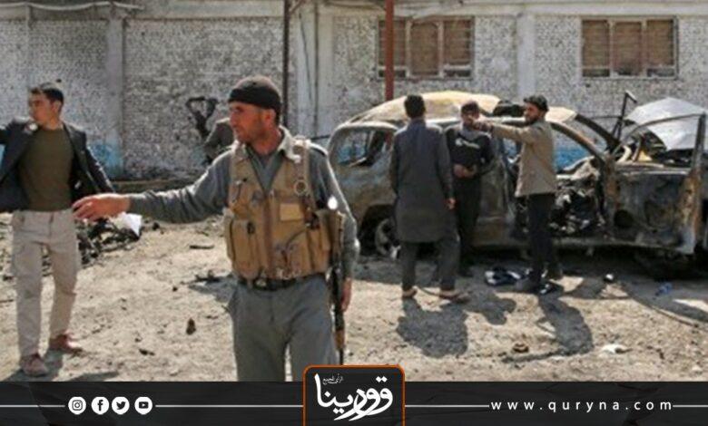 """Photo of كابول : إحباط مخطط """"داعشي"""" لاغتيال السفير الأمريكي"""