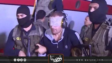 Photo of مصر – إحالة 3 من مساعدي الإرهابي عشماوي للقضاء