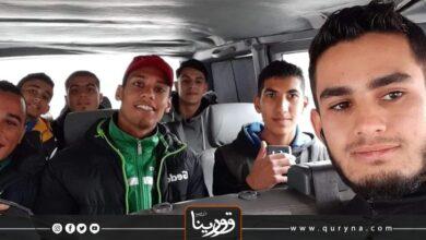 """Photo of """"خليج سرت"""" تصل بنغازي استعدادًا للدوري الممتاز"""