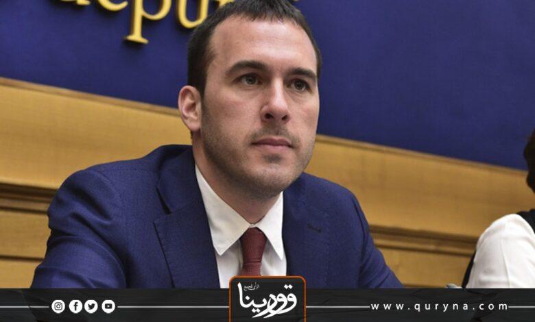 Photo of الخارجية الإيطالية : الانتخابات الليبية القادمة خطوة نحو الاستقرار