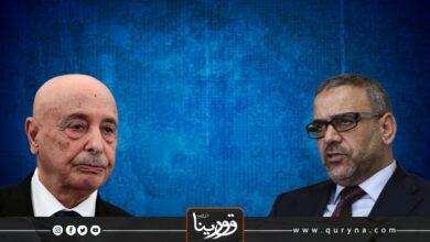 Photo of وفود تمثل أطراف الصراع الليبي تصل العاصمة المصرية