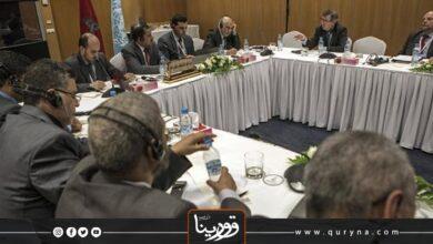 Photo of مصر تطالب بالتوافق على قاعدة دستورية موحدة لإجراء الانتخابات
