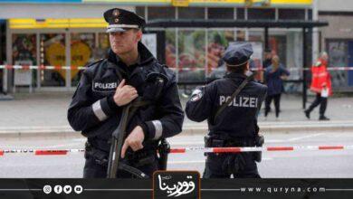 Photo of ألمانيا تعتقل ليبيين ضمن شبكة الاتجار بالبشر