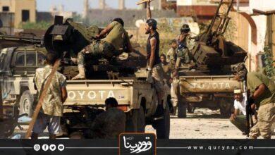 Photo of قوات حفتر تطلق النار على مواطن في سرت