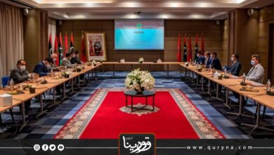 "Photo of أعضاء برلمان طبرق عن نتائج اجتماع بوزنيقة : ""مخالفة للقانون"""