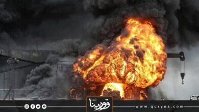 Photo of إصابة 6 أشخاص إثر انفجار في أفغانستان