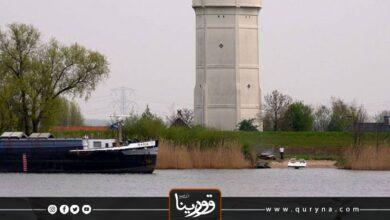 Photo of هولنديان يحولان برج مياه مهجور إلى منزل