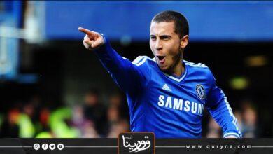 """Photo of إيدن هازارد يفوز بلقب """"أيقونة"""" الكرة البلجيكية"""