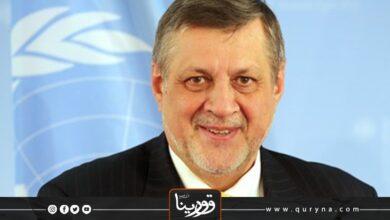 Photo of الأمم المتحدة تعلن بدء استلام مهام مبعوثها الخاص لدى ليبيا
