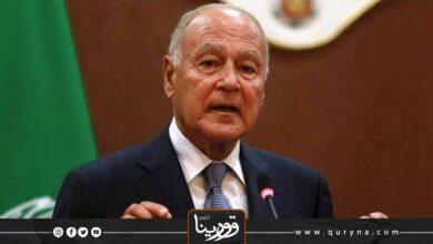 Photo of أبوالغيط: المنطقة العربية تمر بمرحلة خطيرة