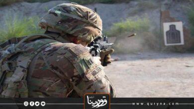 Photo of محاكمة جندي أمريكي انضم لتنظيم داعش الإرهابي