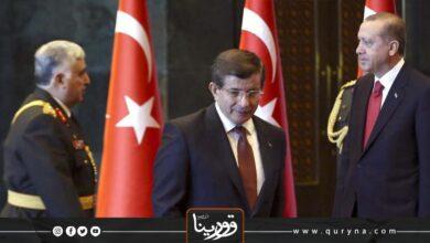 Photo of أوغلو : بدء الاستعداد لفترة ما بعد أردوغان