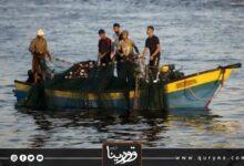 Photo of الأرصاد تحذر الصيادين من سرعة الرياح