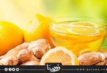 Photo of ديتوكس الليمون والزنجبيل لتعزيز الهضم