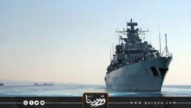 """Photo of قائد """"إيريني"""": رصد خروقات لحظر الأسلحة لطرفي الصراع الليبي"""